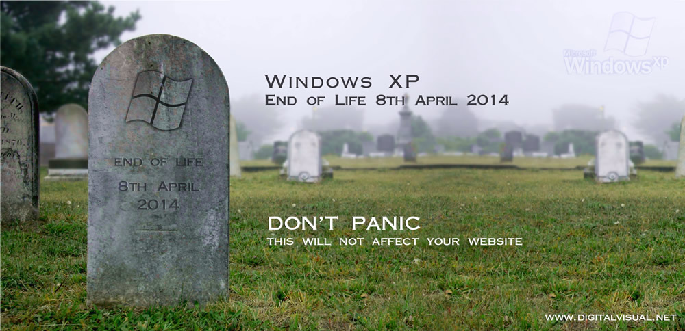XP end of life